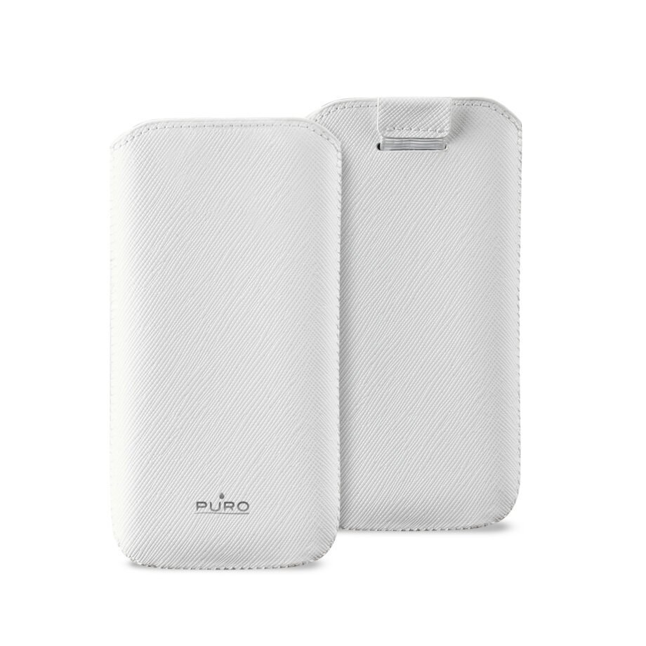 Custodia ESSENTIAL Apple per iPhone 5/5s/SE - Puro