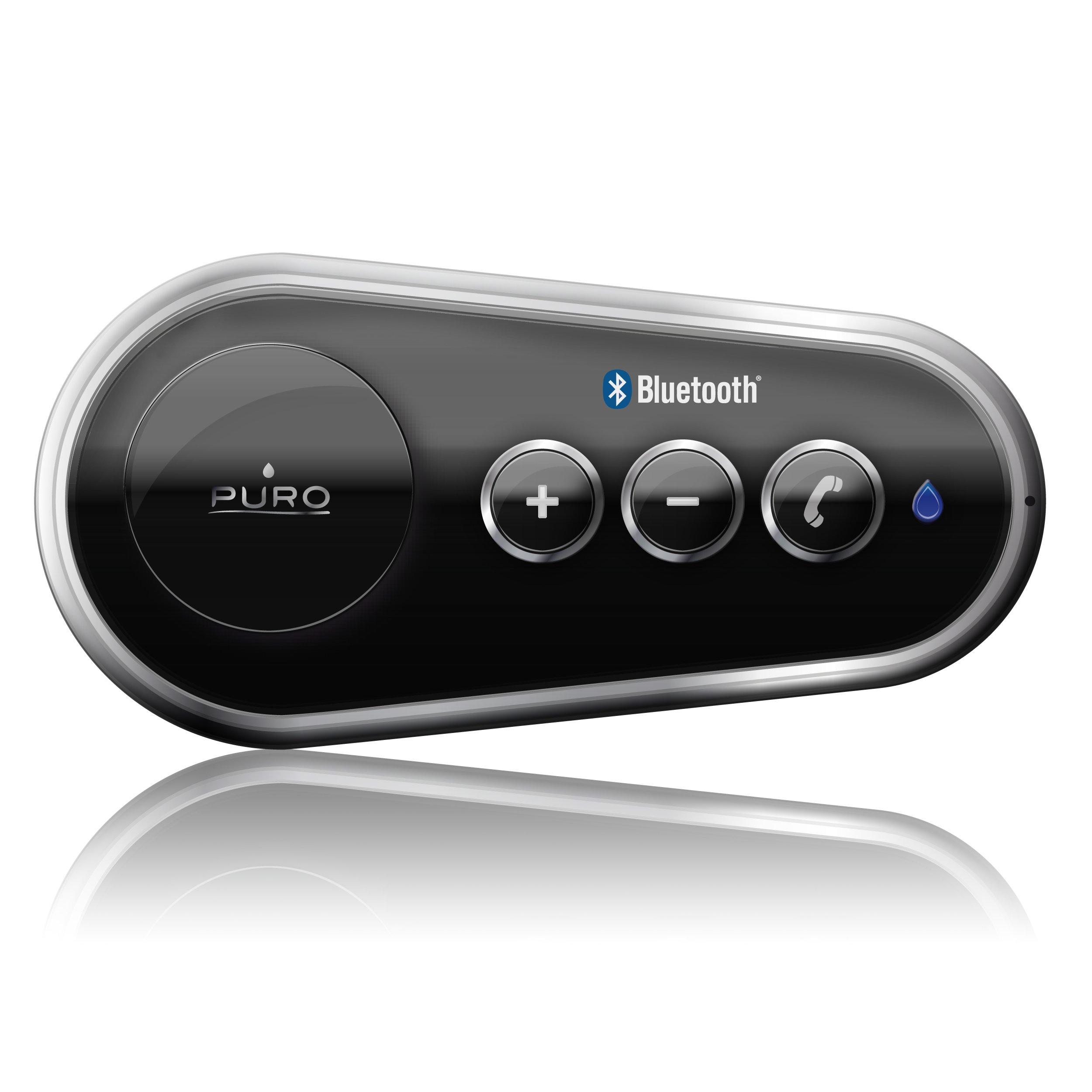 Vivavoce Bluetooth 3.0 Multipoint -0