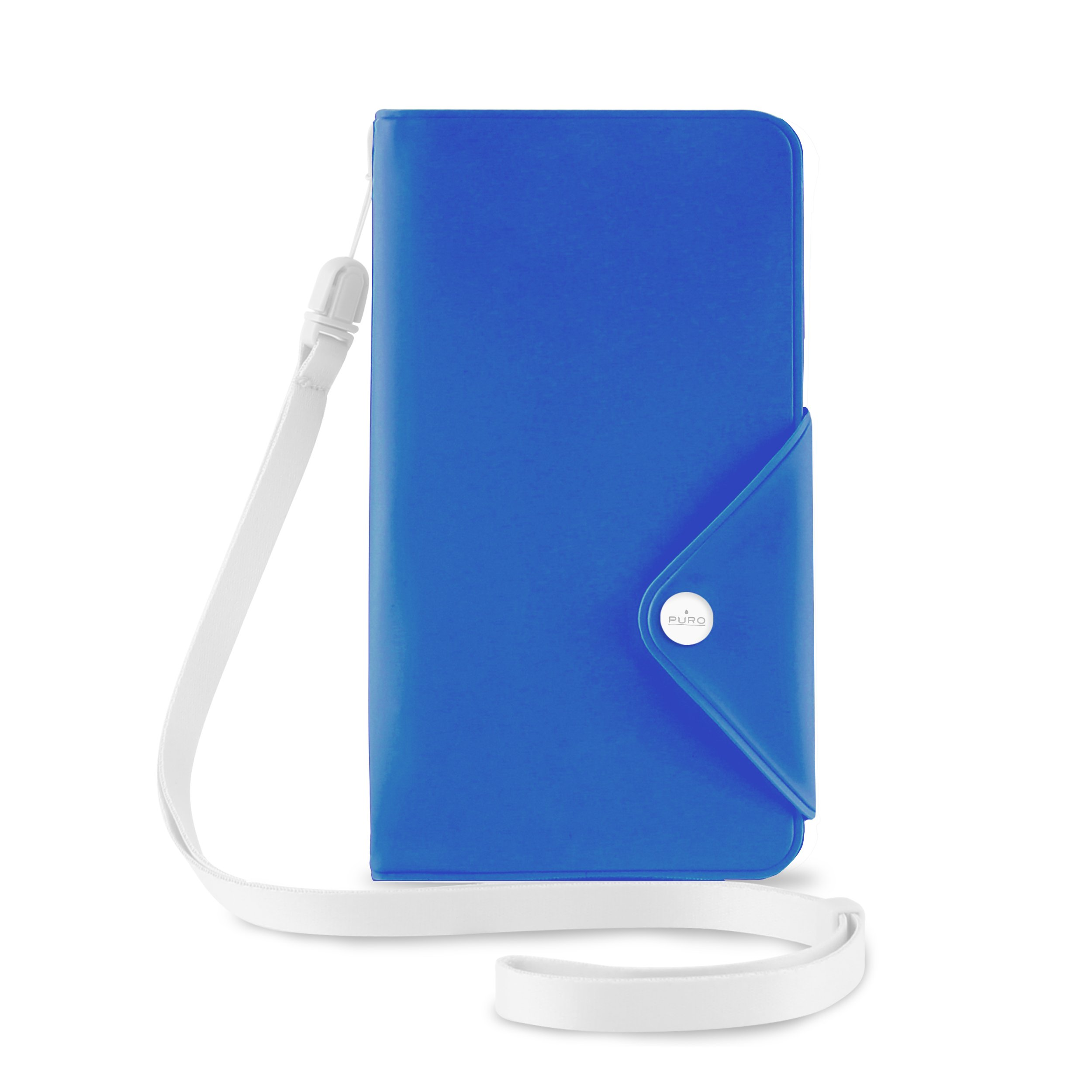Custodie Water Wallet Booklet – Schermo fino a 6,1″-0