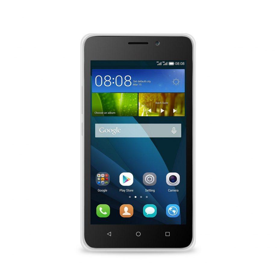 Cover 0.3 Ultra Slim Huawei Y635-0