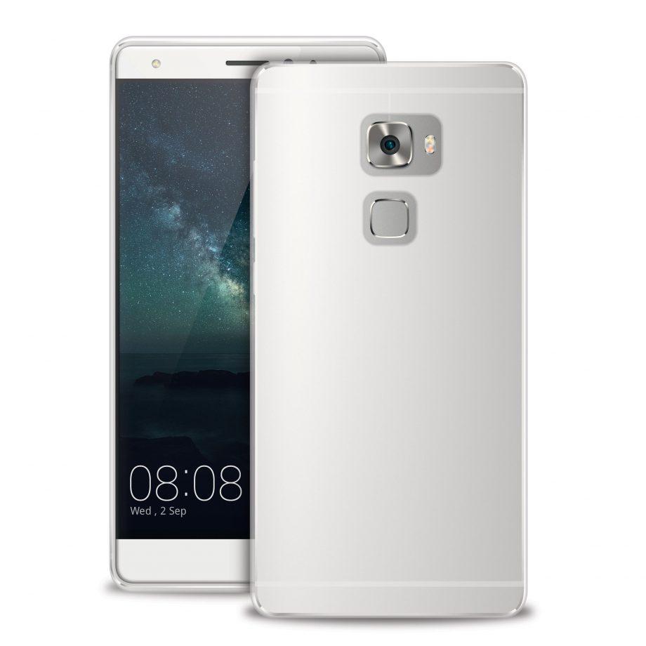 Cover 0.3 Huawei Mate S - PuroTrasparente
