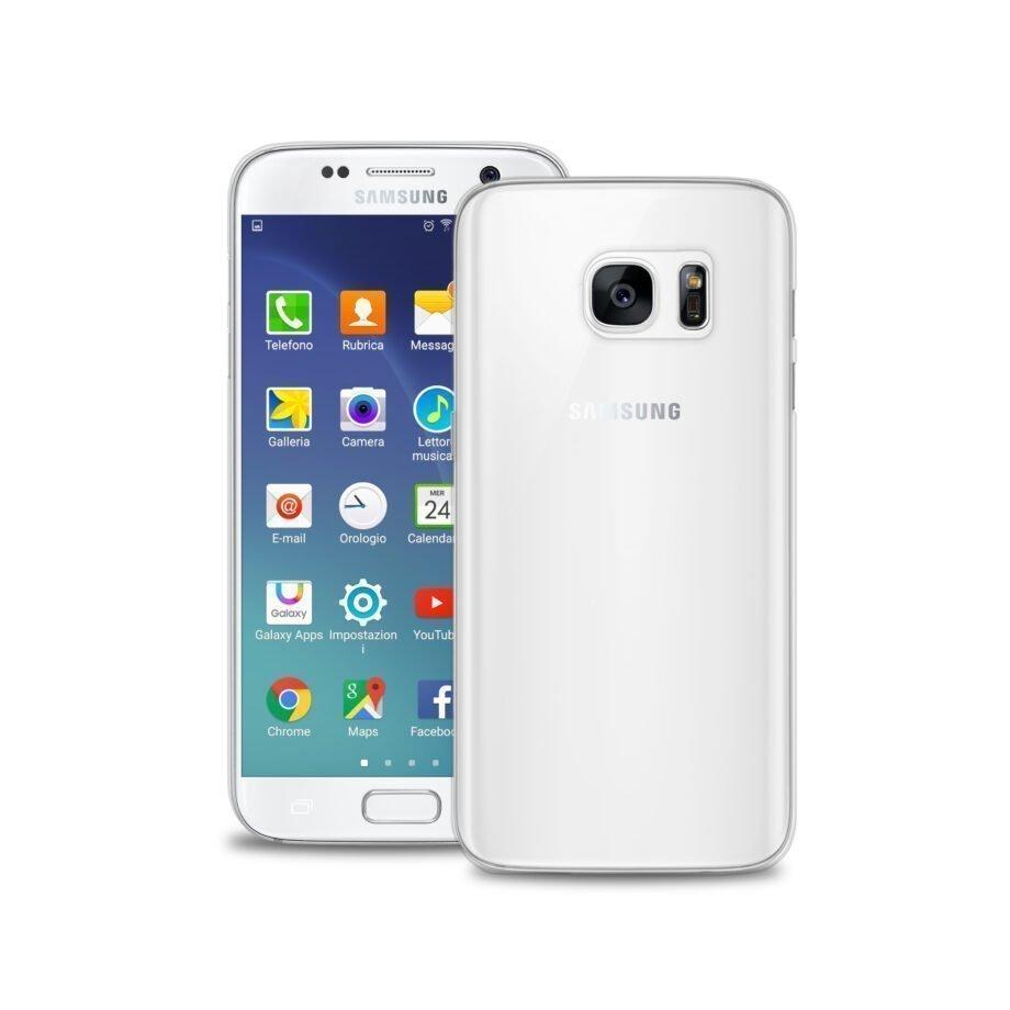 Cover 0.3 Samsung Galaxy S7-0