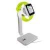 Supporto da scrivania Apple WatchArgento