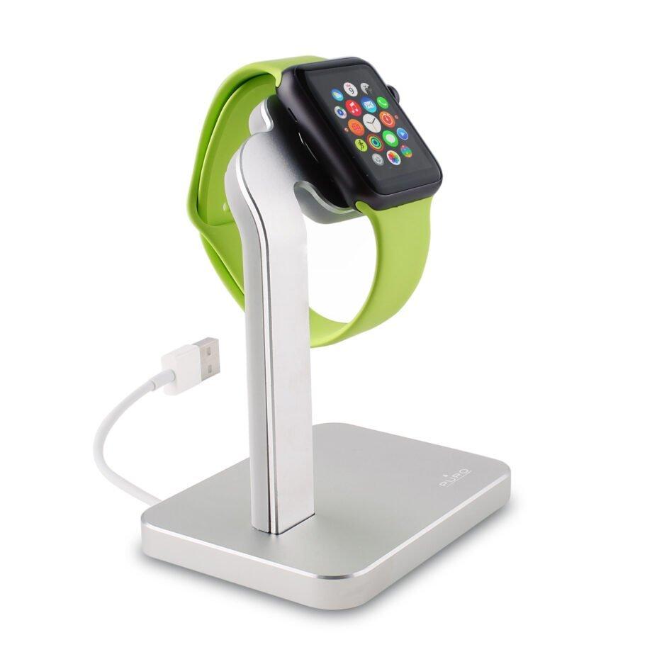 Supporto da scrivania per Apple Watch-0