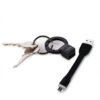 Cavo di ricarica e sincronizzazione USB 2.0   PuroNero