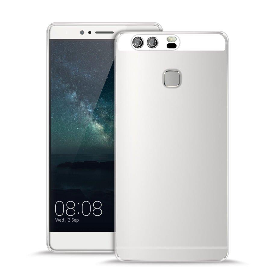 Cover 0.3 Huawei P9 Lite | PuroTrasparente