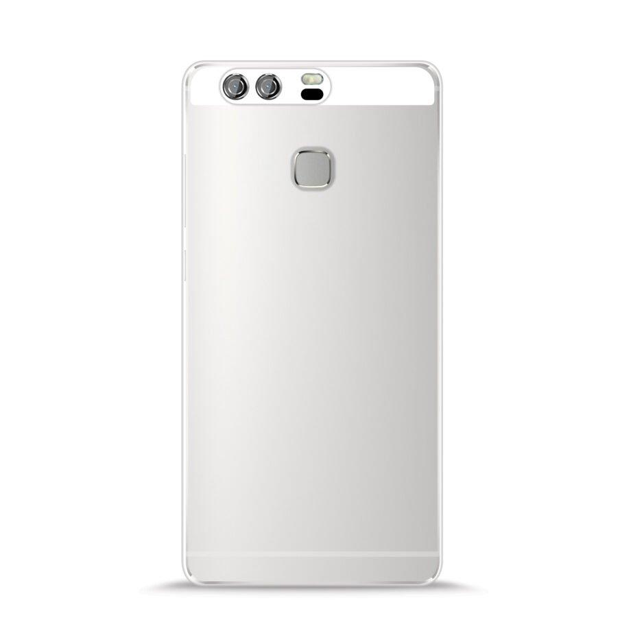 Cover 0.3 + Screen Protector per Huawei P9 Lite-0