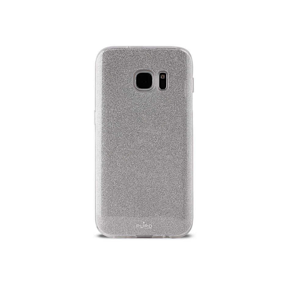 Cover Shine per iPhone Samsung Galaxy S7   Puro