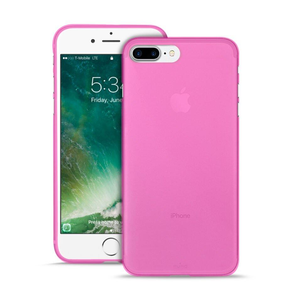 Cover 0.3 Apple iPhone 7 Plus / 8 Plus   Puro