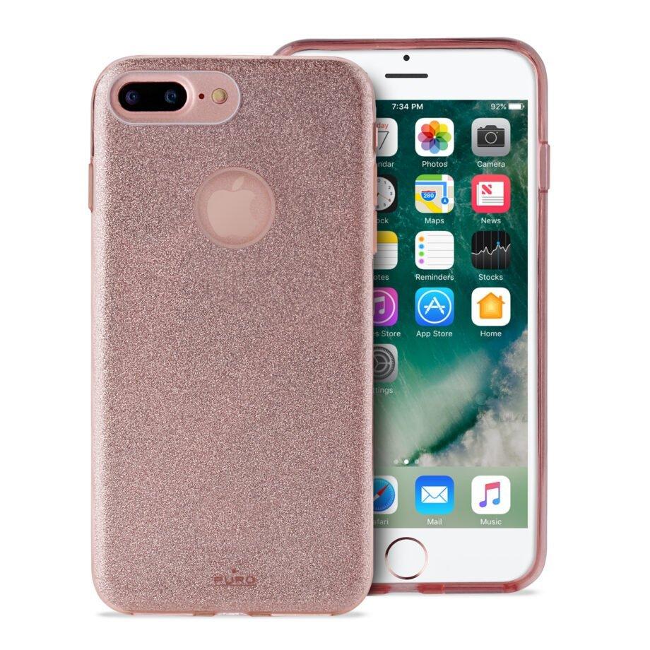 Cover Shine per iPhone 7 Plus / 8 Plus | Puro
