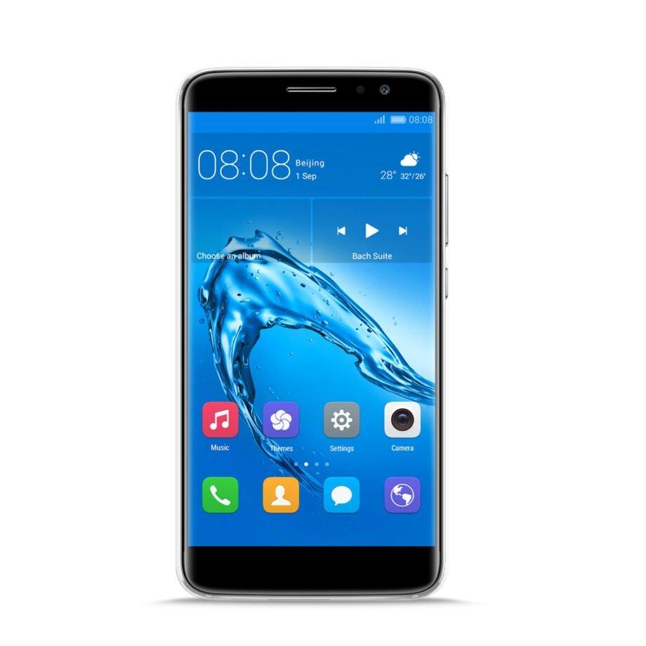 Cover Silicon Huawei Nova Plus | PuroTrasparente