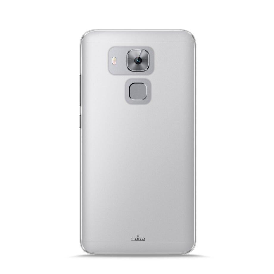 Cover Silicon Huawei Nova Plus -0
