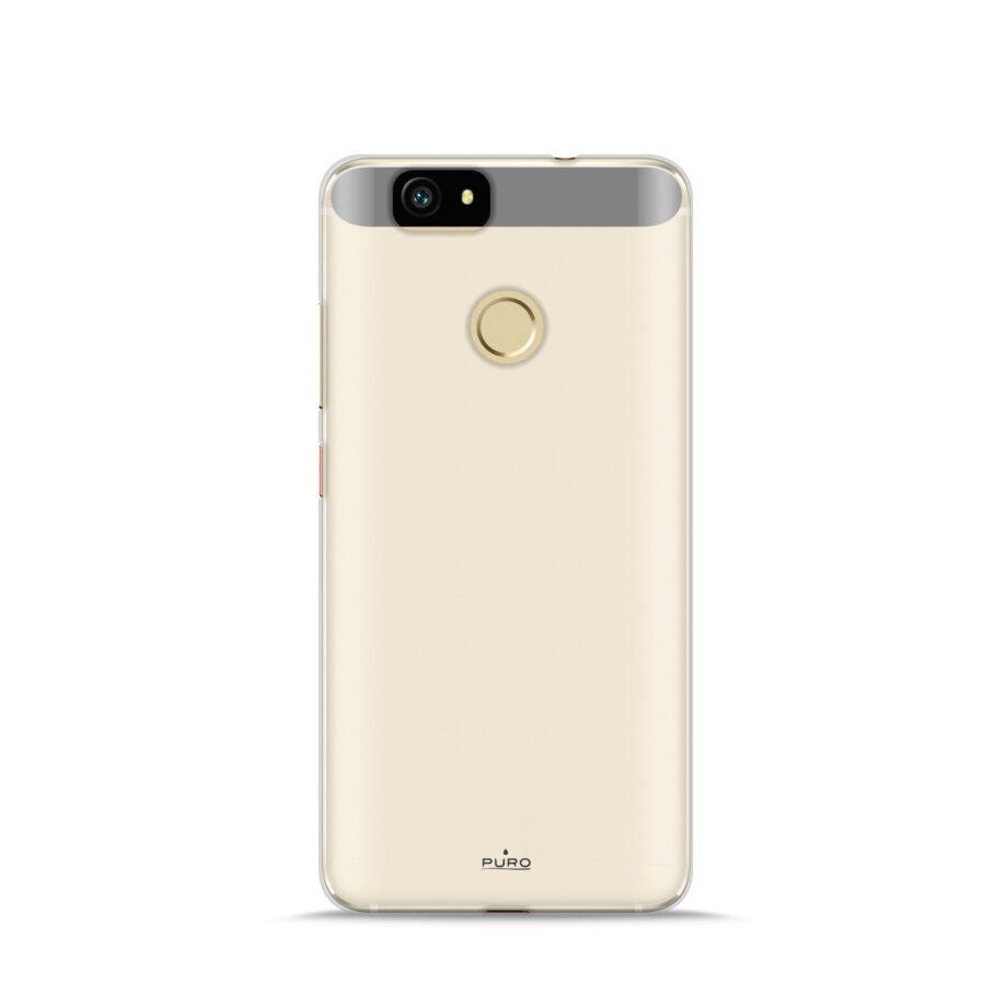 Cover Silicon Huawei Nova-0
