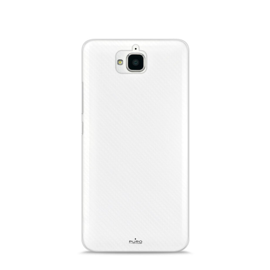 Cover Silicon Huawei Y6 PRO-0