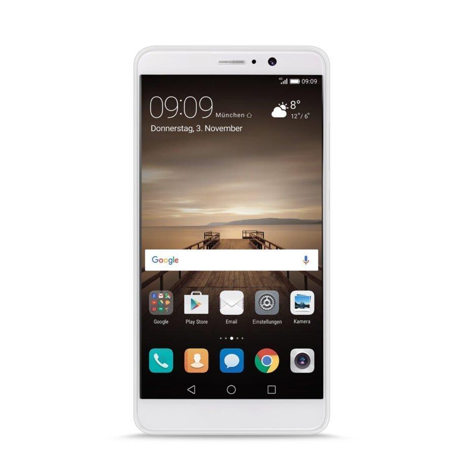 Cover 0.3 per Huawei Mate 9   PuroTrasparente