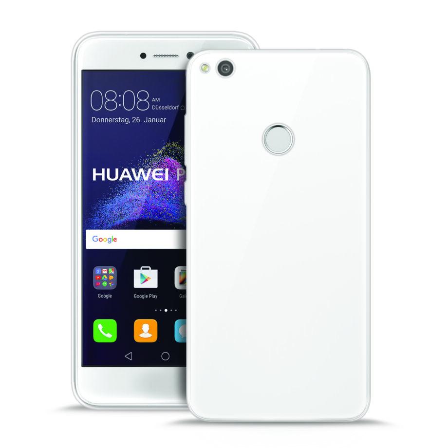 Cover 03 Huawei P8 Lite 17   PuroTrasparente