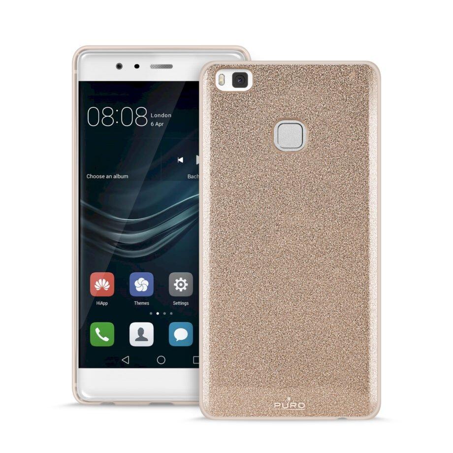 Cover Shine Huawei P10 Lite | Puro