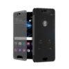 Custodia Sense per Huawei P10 | PuroNero