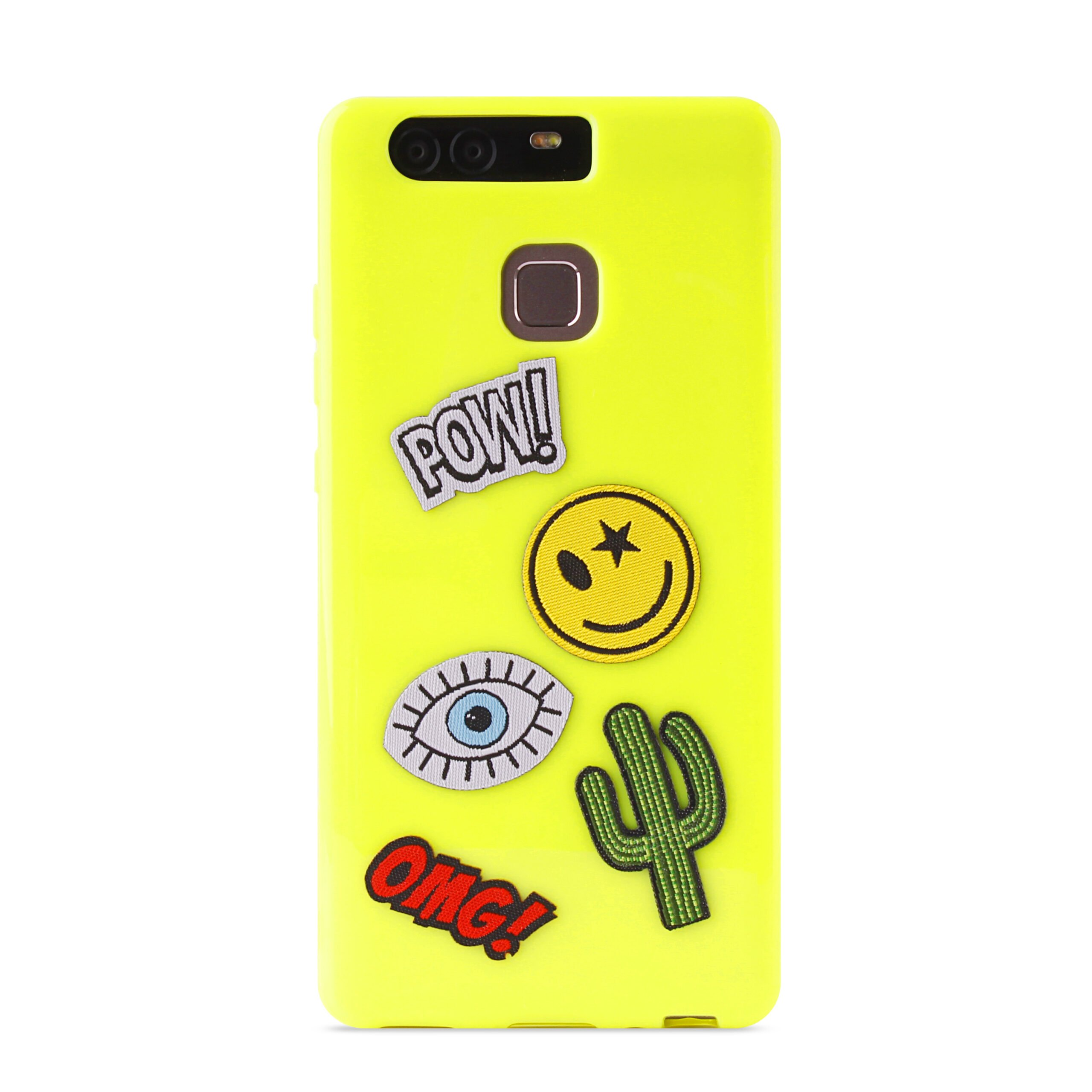 Cover Patch Mania Huawei P9-0