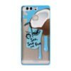 Cover Summer Juice Cocco per Huawei P9-0