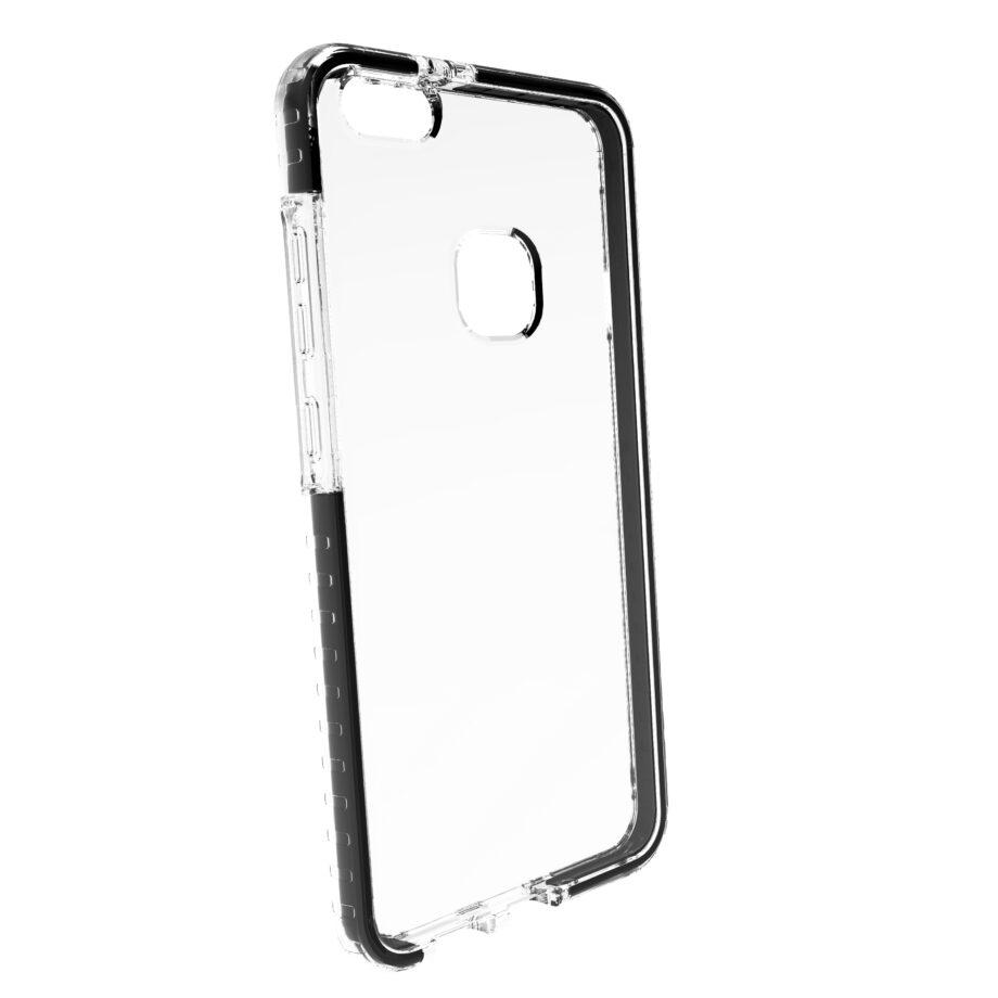Cover Flex Shield Impact Pro per Huawei P10 Lite | PuroNero