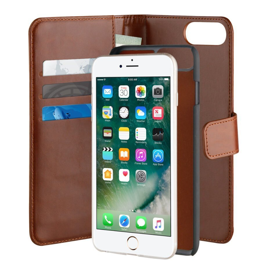 Cover Duetto per iPhone 6 Plus / 6s Plus / 7 Plus / 8 Plus | Puro