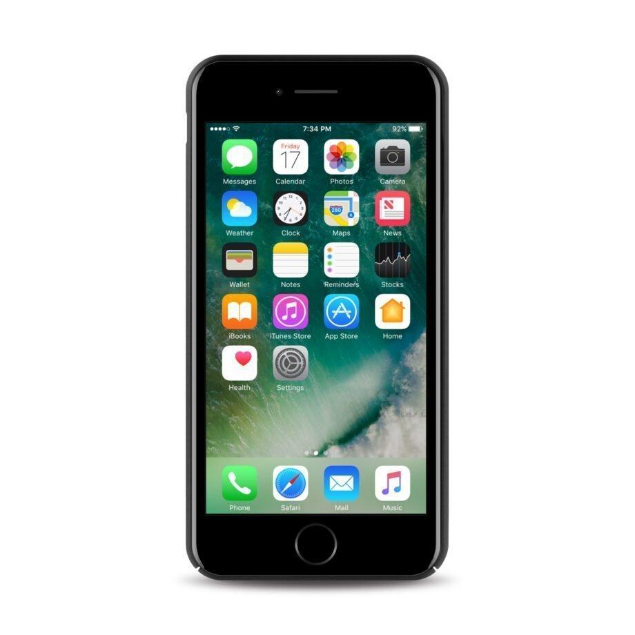 Cover Magnetica per iPhone 7 Plus / 8 Plus | Puro