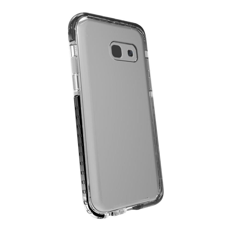 Cover Flex Shield Impact Pro per Samsung Galaxy A3 2017-0