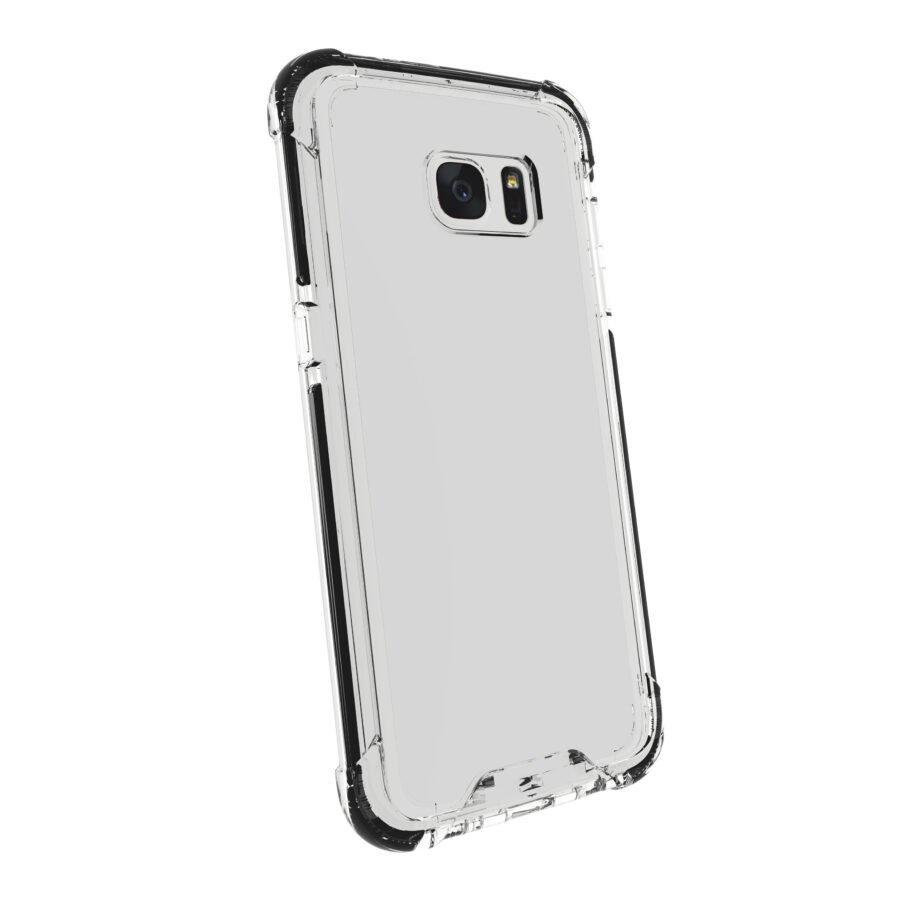 Cover Hard Shield Impact Pro per Samsung Galaxy S7 Edge-0