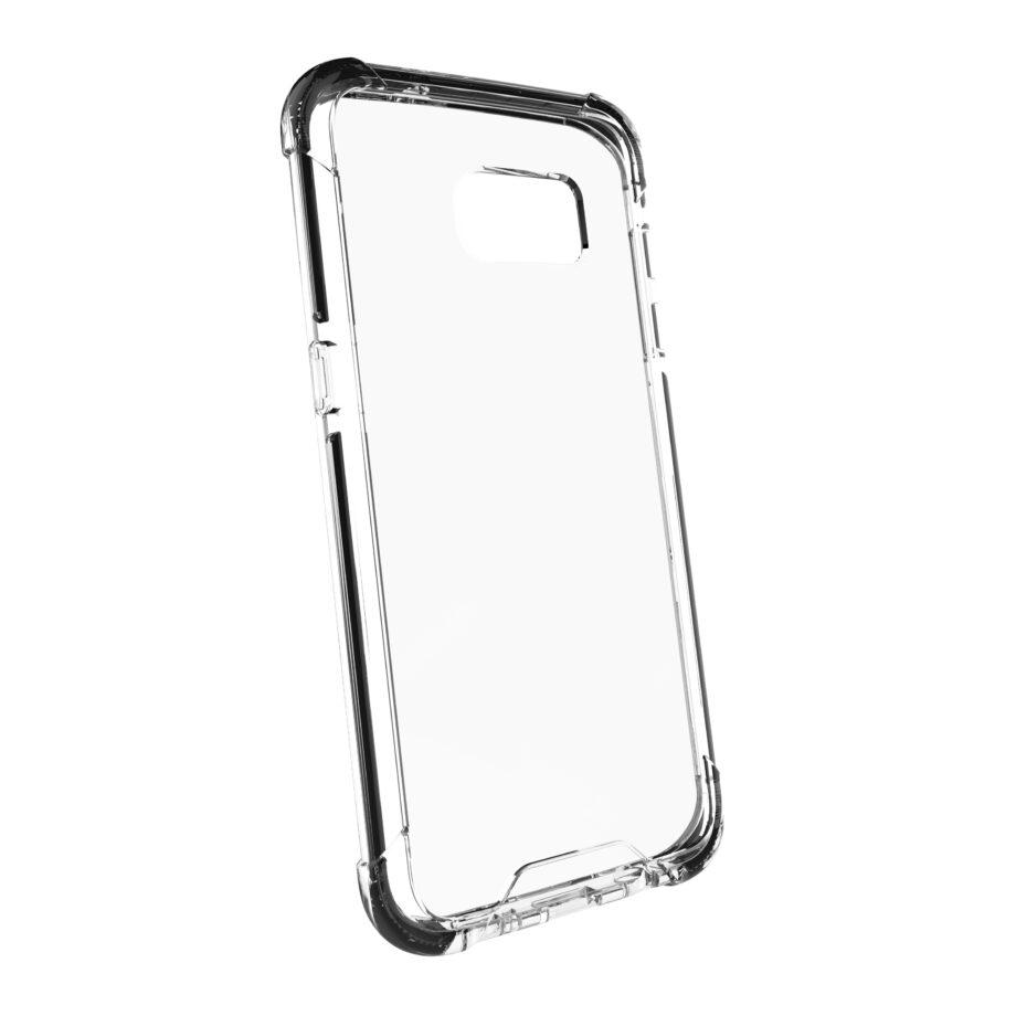 Cover Hard Shield Impact Pro per Samsung Galaxy S7 Edge | PuroNero