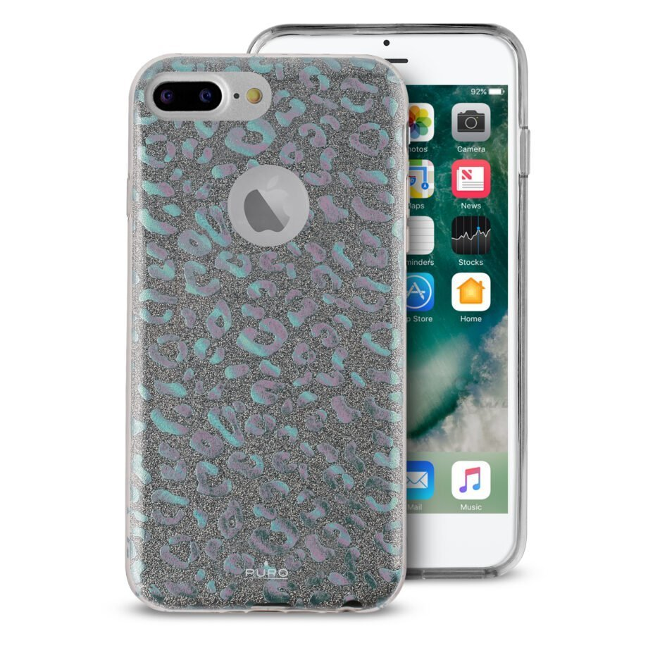 Cover Shine Limited Edition per iPhone 6 Plus / 6s Plus / 7 Plus | Puro