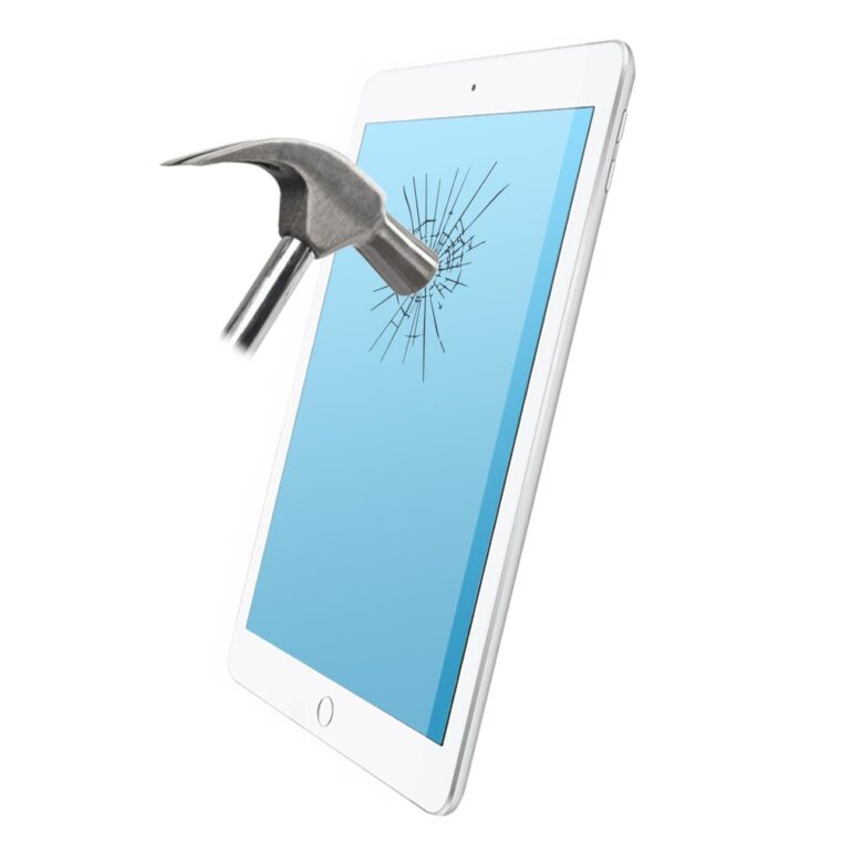 "Vetro Temperato iPad Pro 10.5"" 2017 / iPad Air 10,5"" 2019-0"