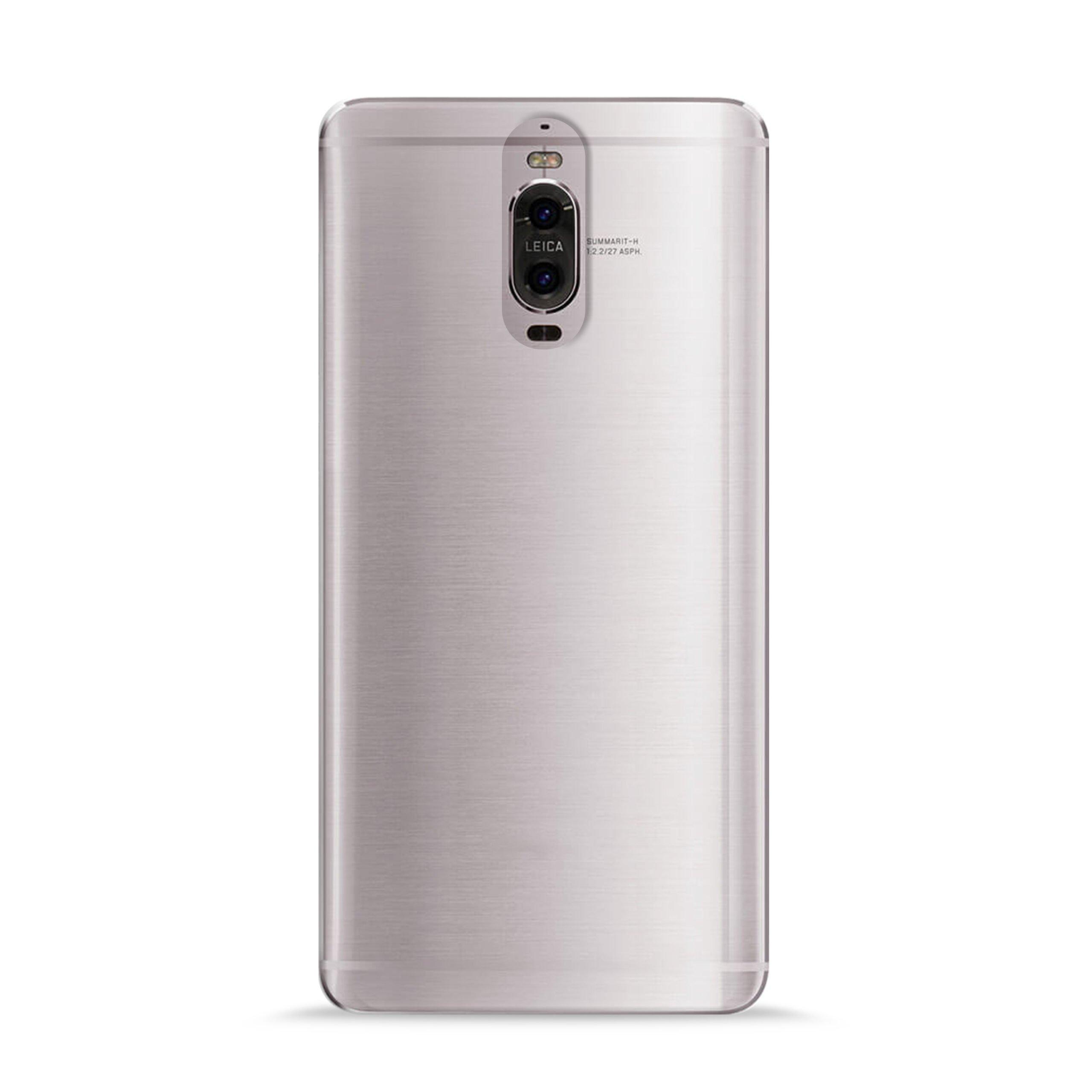 Cover 03 Nude per Huawei Mate 9 Pro-0