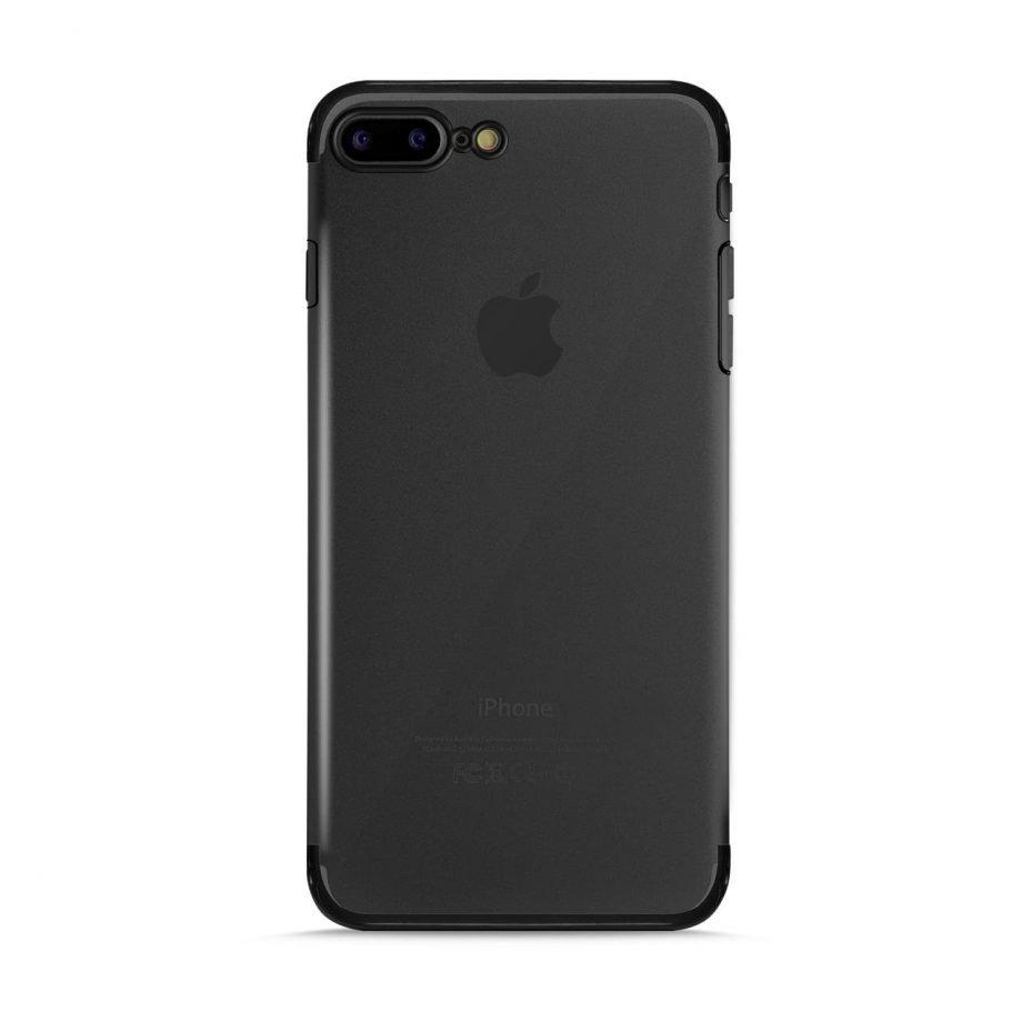 Cover Verge Crystal per iPhone 7 Plus/8 Plus-0