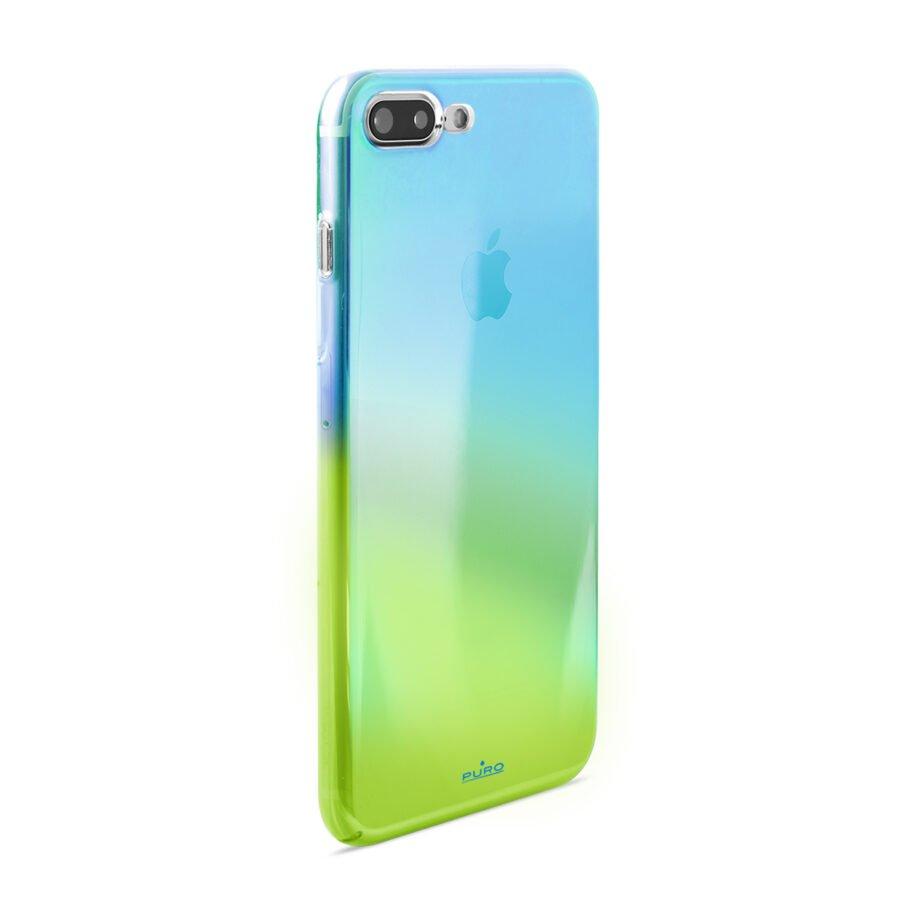 Cover Hologram per iPhone 7Plus/8 Plus-0