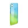 Cover Hologram Puro per iPhone X