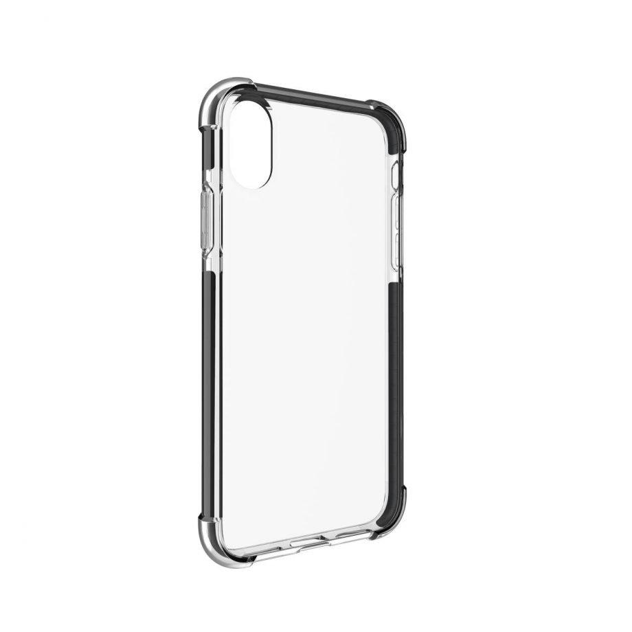 Cover Hard Shield Impact Pro per iPhone X/Xs-0