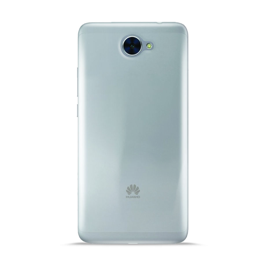 Cover 03 Nude Huawei Y7 (2017)-0