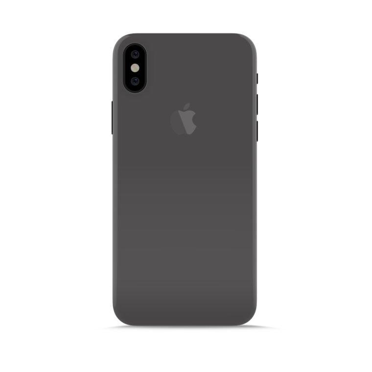 Cover 0.3 per iPhone X/Xs-0