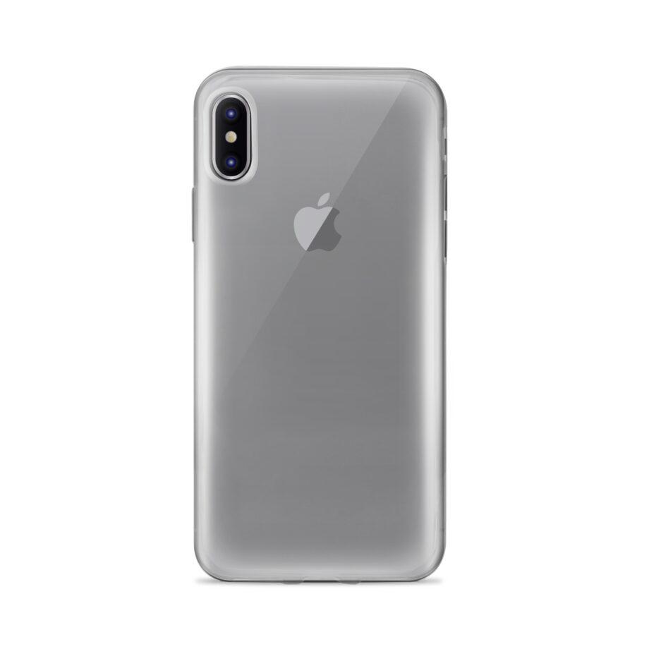 Cover Plasma per iPhone X/Xs-0