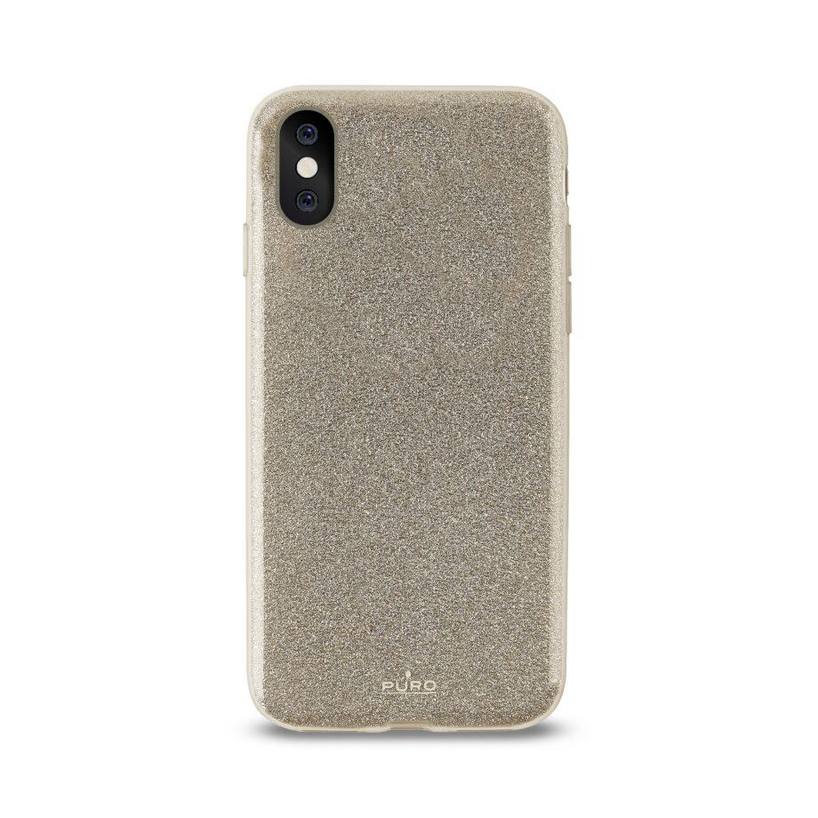 Cover Shine per iPhone X/Xs | Puro