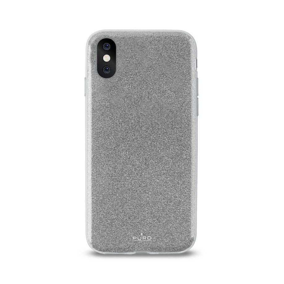 Cover Shine per iPhone X/Xs-0