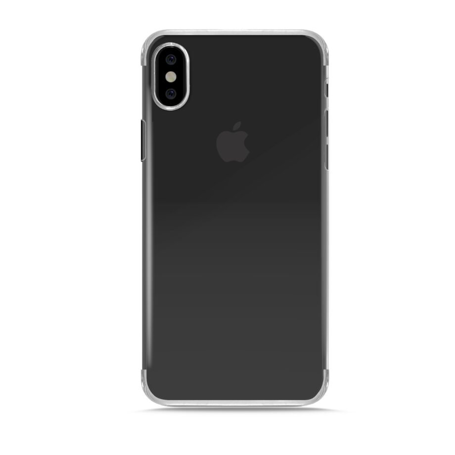 Cover Verge Crystal per iPhone X | Puro