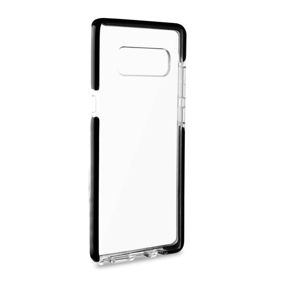 Cover Flex Shield per Samsung Galaxy Note 8 2017   PuroNero