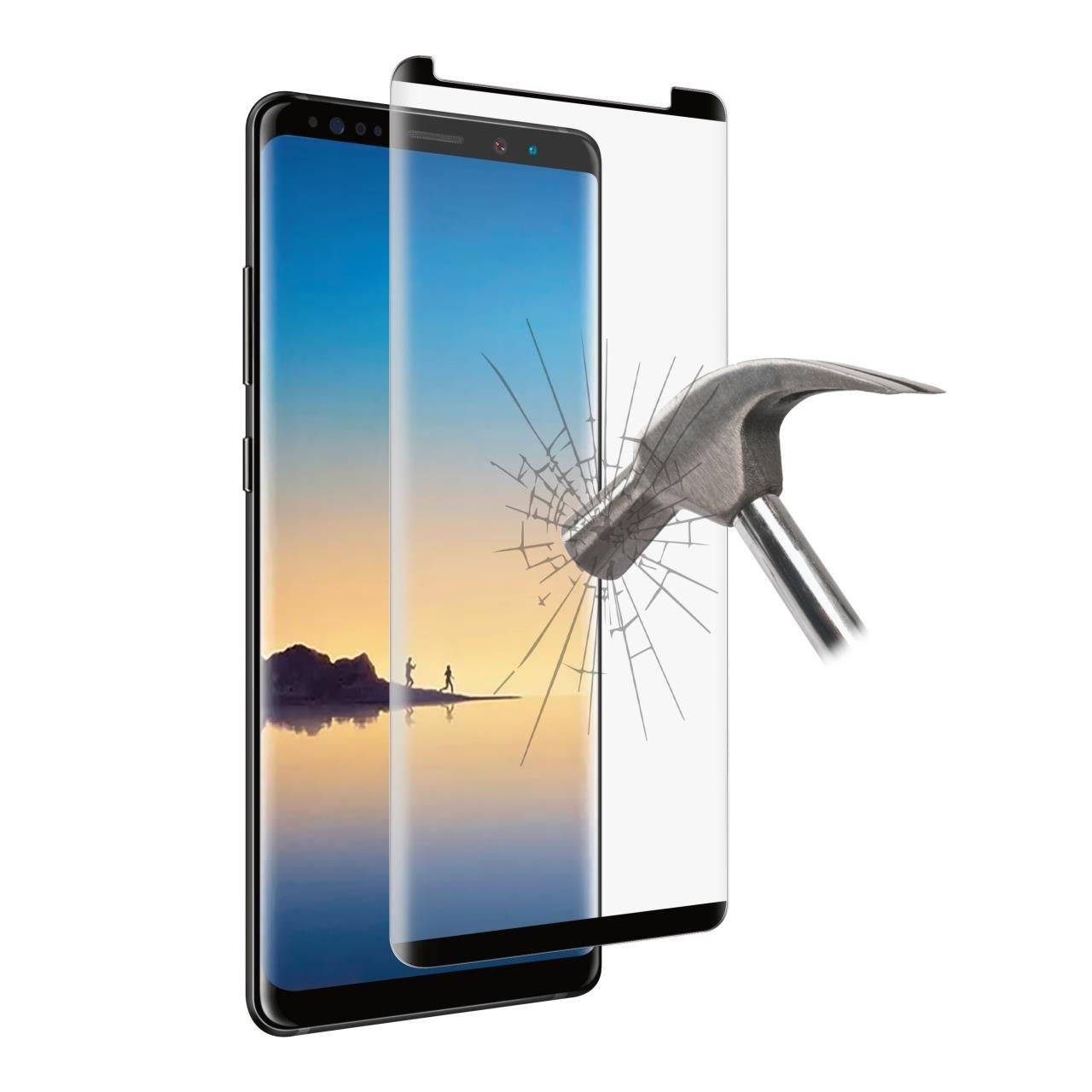 Vetro Temperato Case Friendly Samsung Galaxy Note 8-0