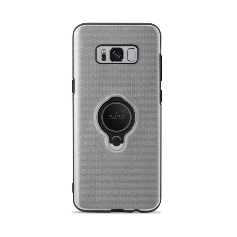 Cover Magnet Ring Samsung Galaxy S8-0