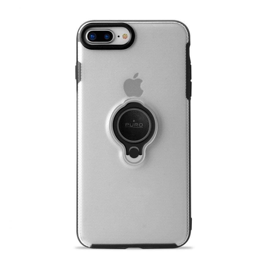 Cover Magnet Ring per iPhone 7 Plus/8 Plus-0