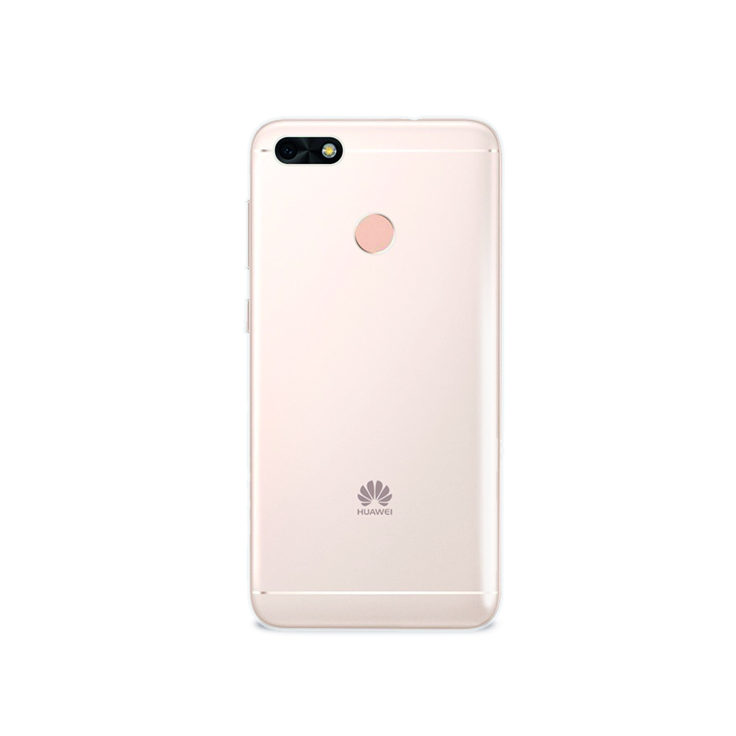 Cover 03 Nude Huawei Y6 Pro 2017-0