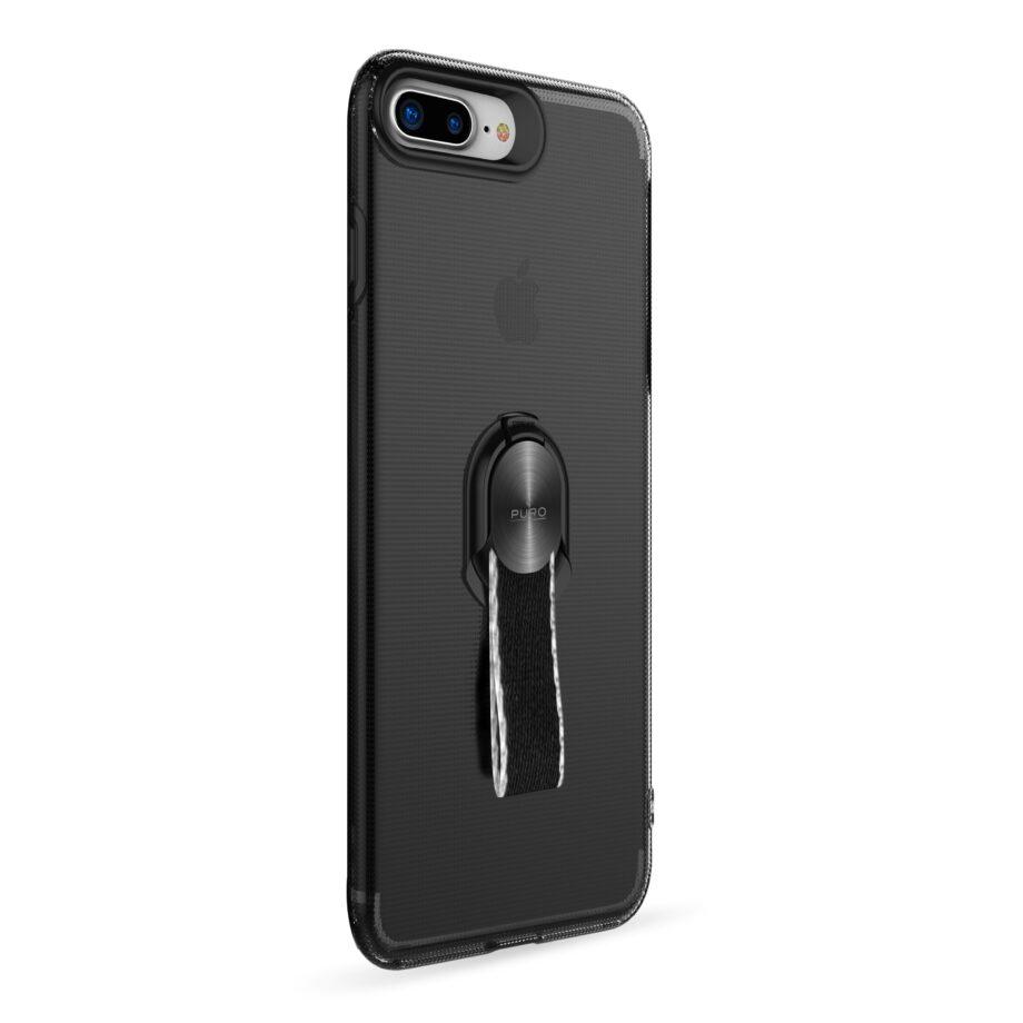 Cover Magnet Strap per iPhone 7 Plus / 8 Plus | Puro