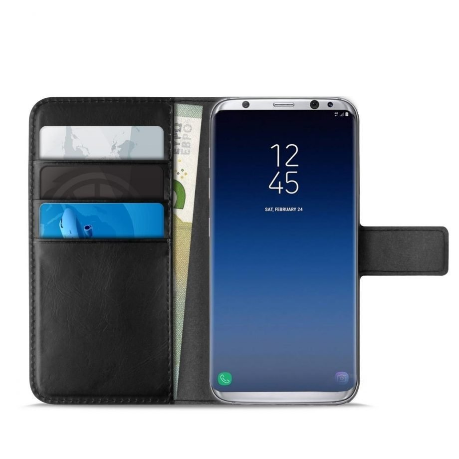 Custodia Wallet Samsung Galaxy S9-0